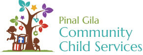 Pinal Gila Community Child Services Logo